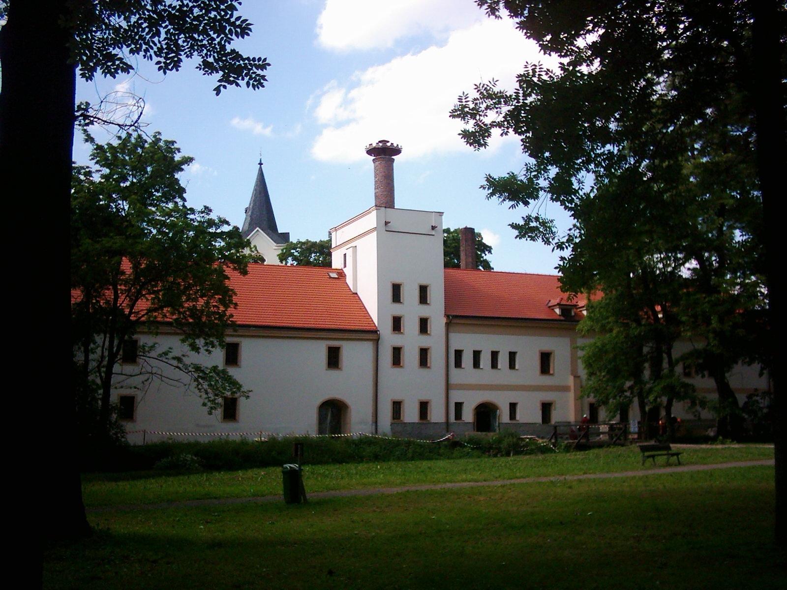 Společné kulturní centrum